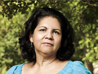 Alejandra Mendoza - older Americans tend to be out of work longer than younger persons