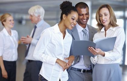 Contratistas, y el trabajo de medio tiempo opción óptima para los trabajadores de edad avanzada.