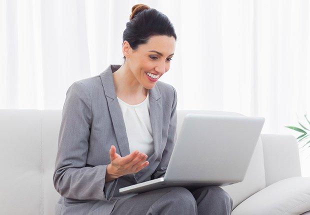 Haga una prueba, Cómo tener éxito en su entrevista de video