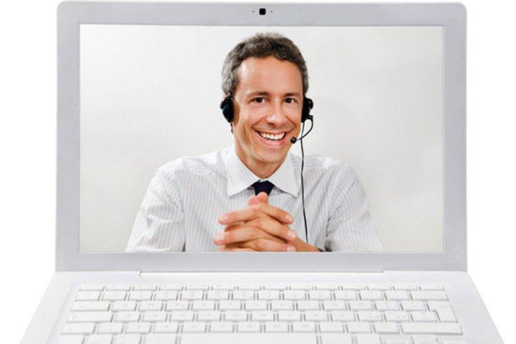 Cómo tener éxito en su entrevista de video