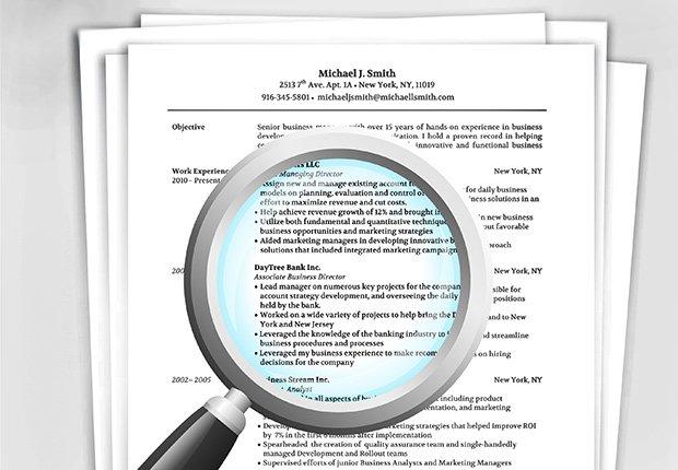 Update Your Résumé and Social Media, Virtual Career Fair