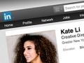 Linkedin Website, tips for a linkedin profile