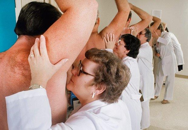 Probador de olores - Trabajos inusuales y bien remunerados