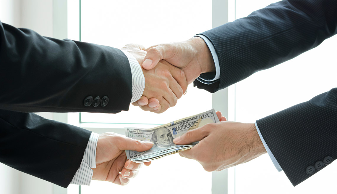 salary negotiation and job search