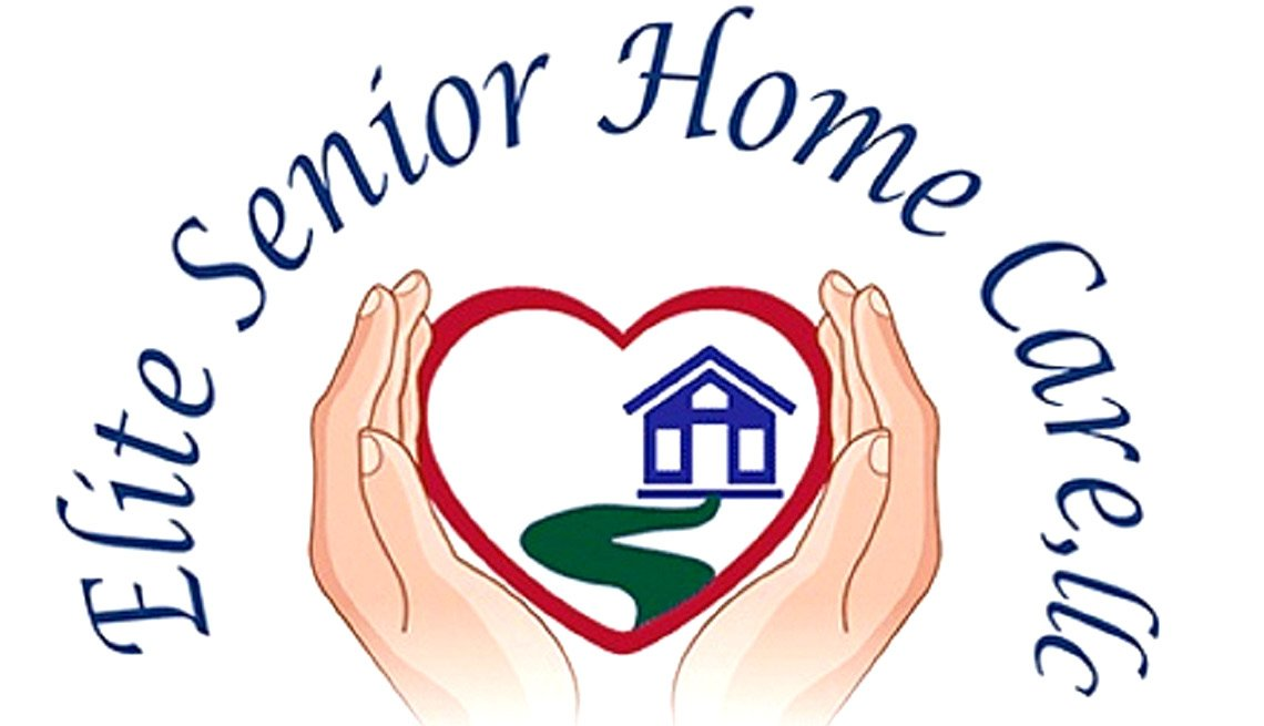 Elite Senior Home Care logo