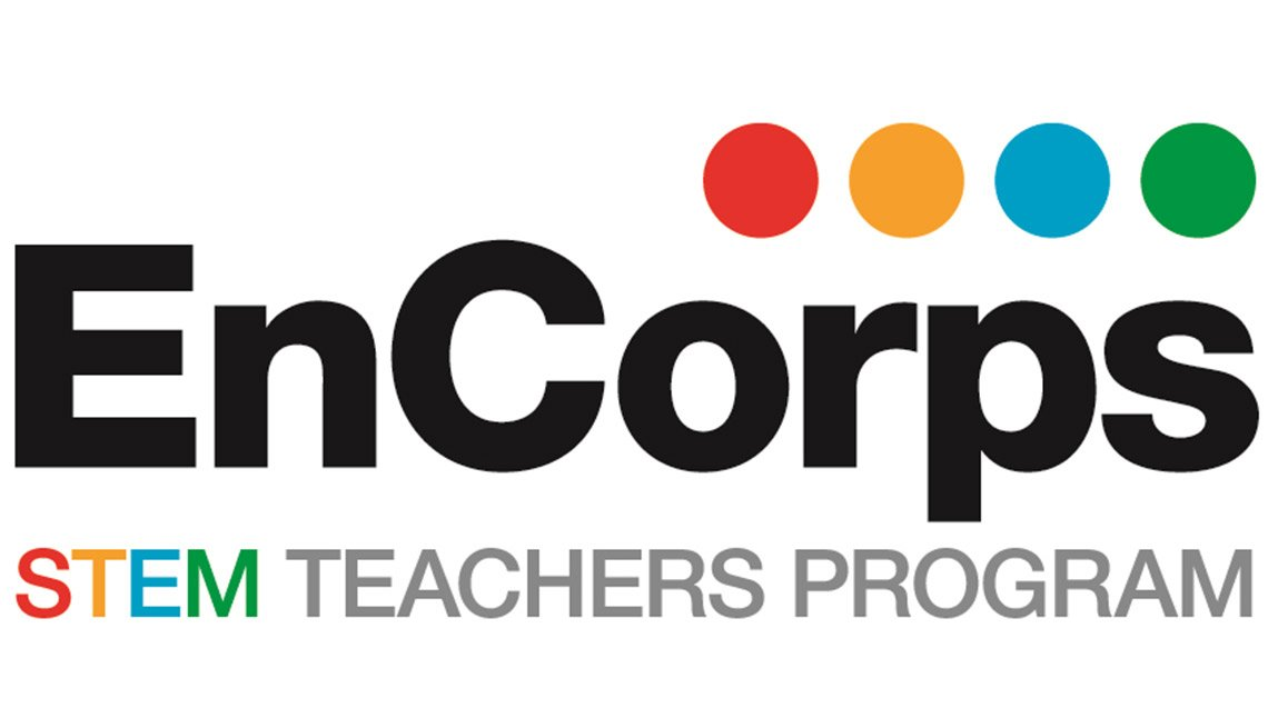 Encorps logo