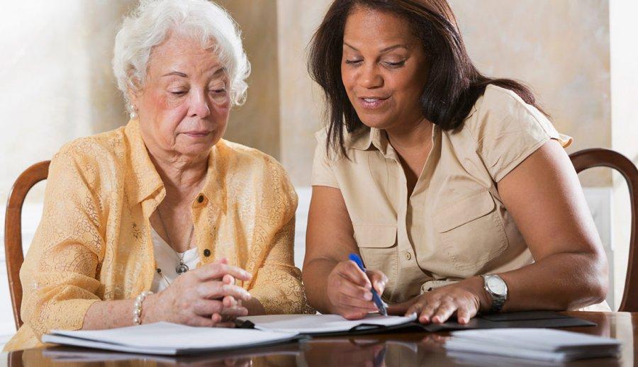Seniors Online Dating Site In Toronto