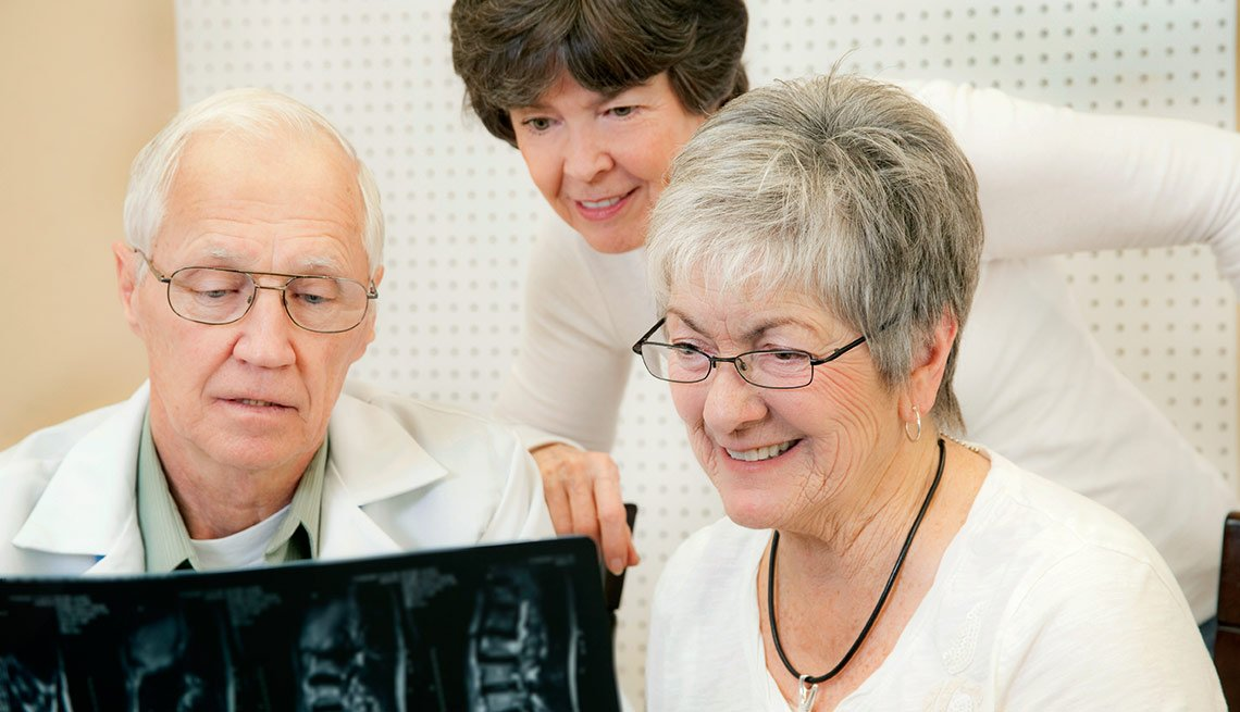 10 Great Jobs for workers over 50 - Patient Advocate