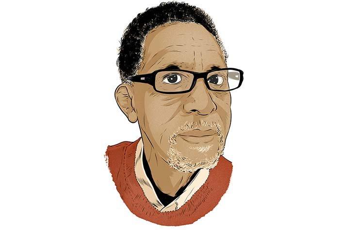 Job Changers at 50 - Carl Danny Williams