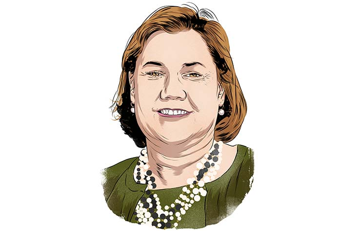 Job Changers at 50 - Claire-Rosati