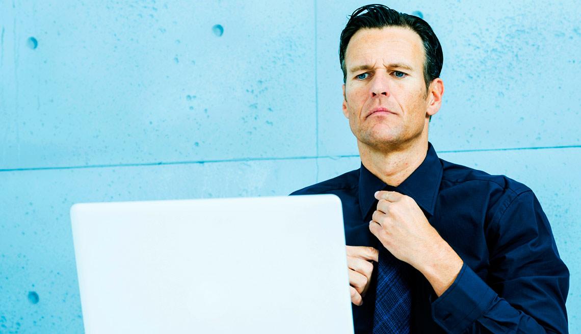 10 consejos para atender a una feria de trabajo - Prepárate para una entrevista de video