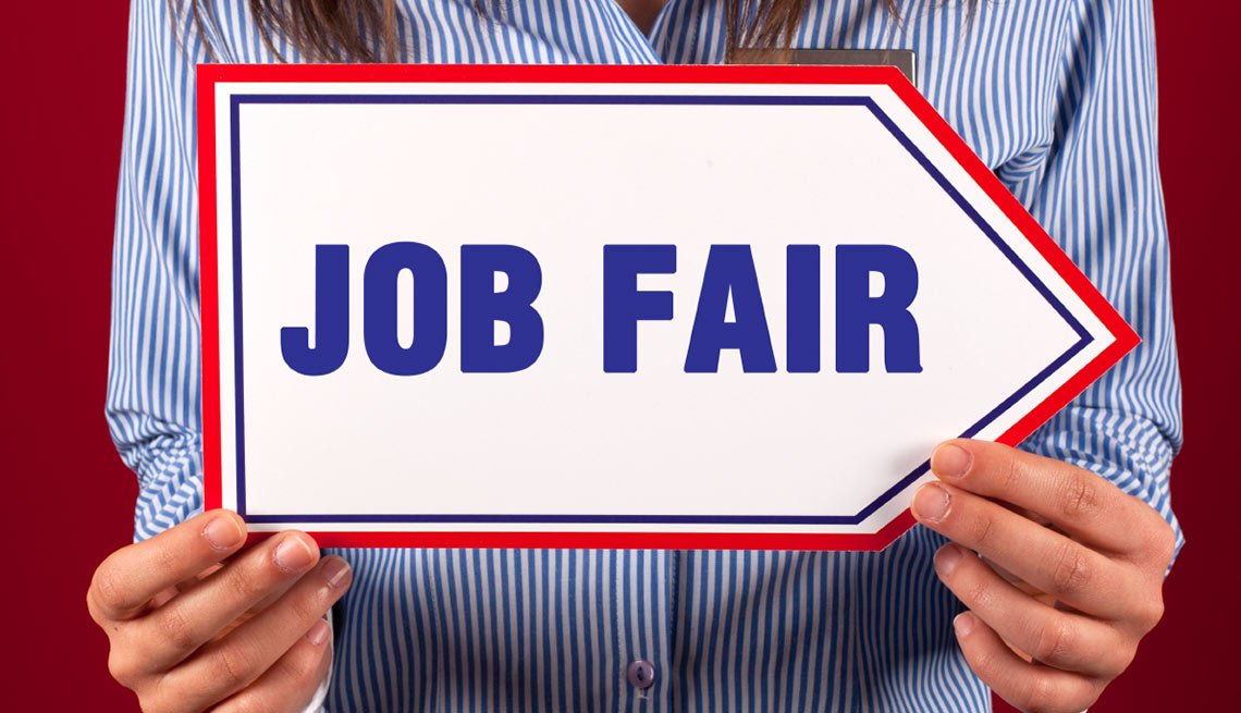 10 Tips for Attending a Virtual Career Fair