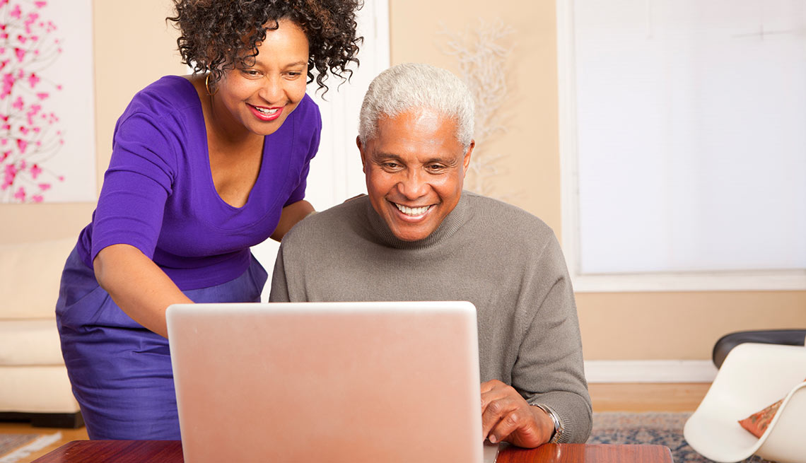 Career Guide: Job Search Resources and Websites for Older Workers