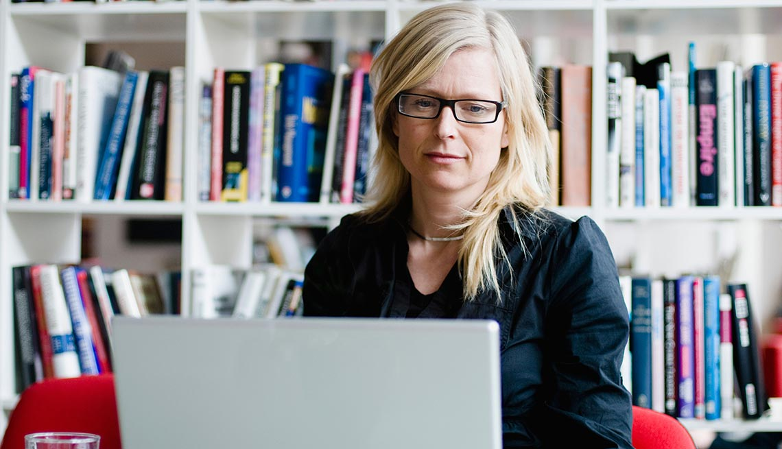 Is Working From Home the Right Career Step? - AARP