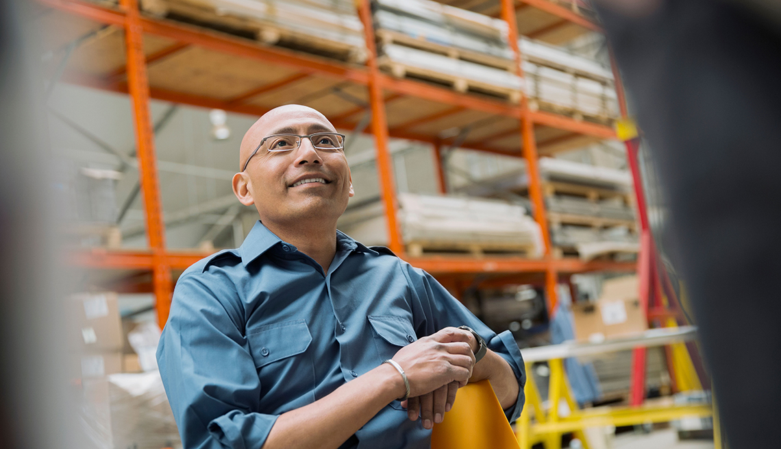 Top 10 Jobs Employers are Having a Hard Time Filling -  Off-Shift Warehouse Worker