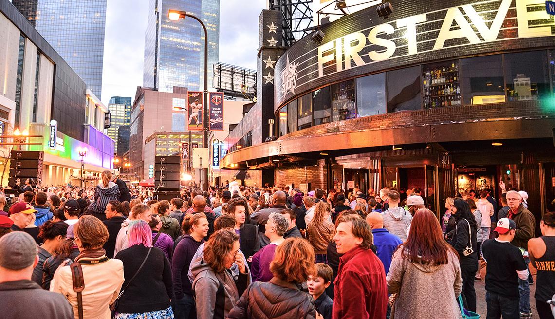 Top Cities for 50+ Job Seekers -  Minneapolis