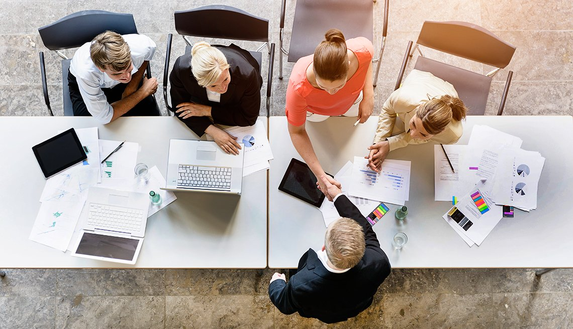 6 job interview mistakes