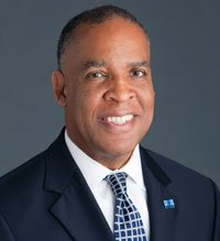 Hank Jackson is a guest columnist with AARP, writing about the best employers for the 50-plus set