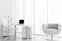 white office furniture redesigning workplace