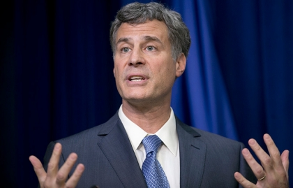 Alan Krueger, former chairman of the Council of Economic Advisers