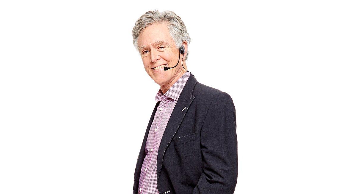 Bill Heacock, Too old for job worries
