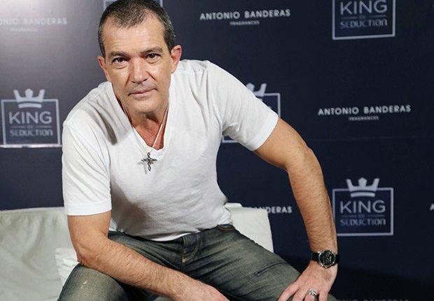 Antonio Banderas - Trabajos antes de ser famosos