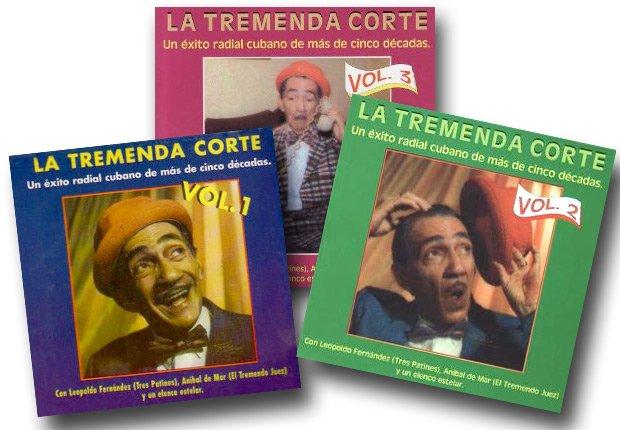 Leopoldo Fernández - Trabajos antes de ser famosos