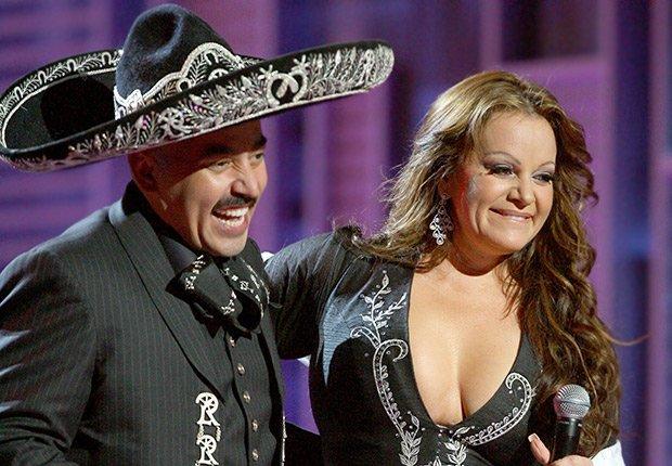 Lupillo Rivera & Jenni Rivera - Trabajos antes de ser famosos