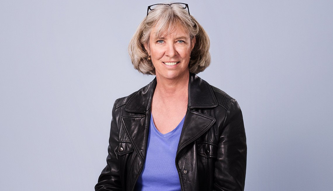 Digital Entreprenuers Over 50     Jeanne Pinder