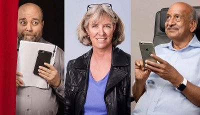 Digital Entreprenuers Over 50