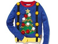tipsy elves clothing Sweater