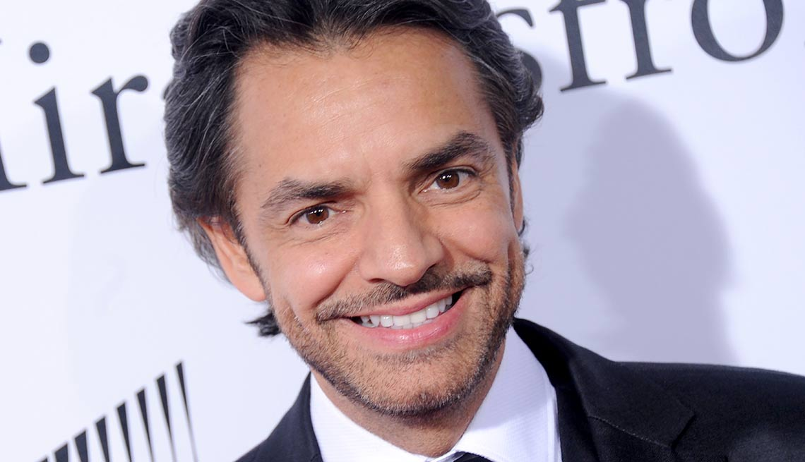 Comedian Eugenio Derbez stops by the show to discuss his ... |Eugenio Derbez Movies