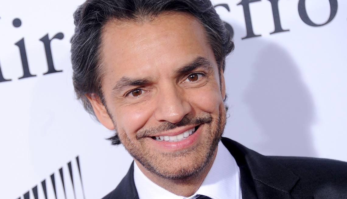 Actor Eugenio Derbez
