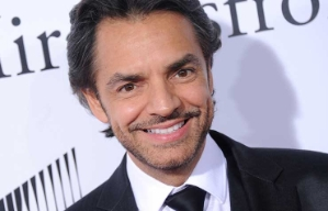 Actor Eugenio Derbez - Herencia hispana