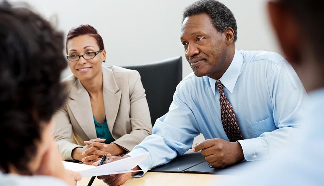 Flexible Work Arrangements Attract Older Workers