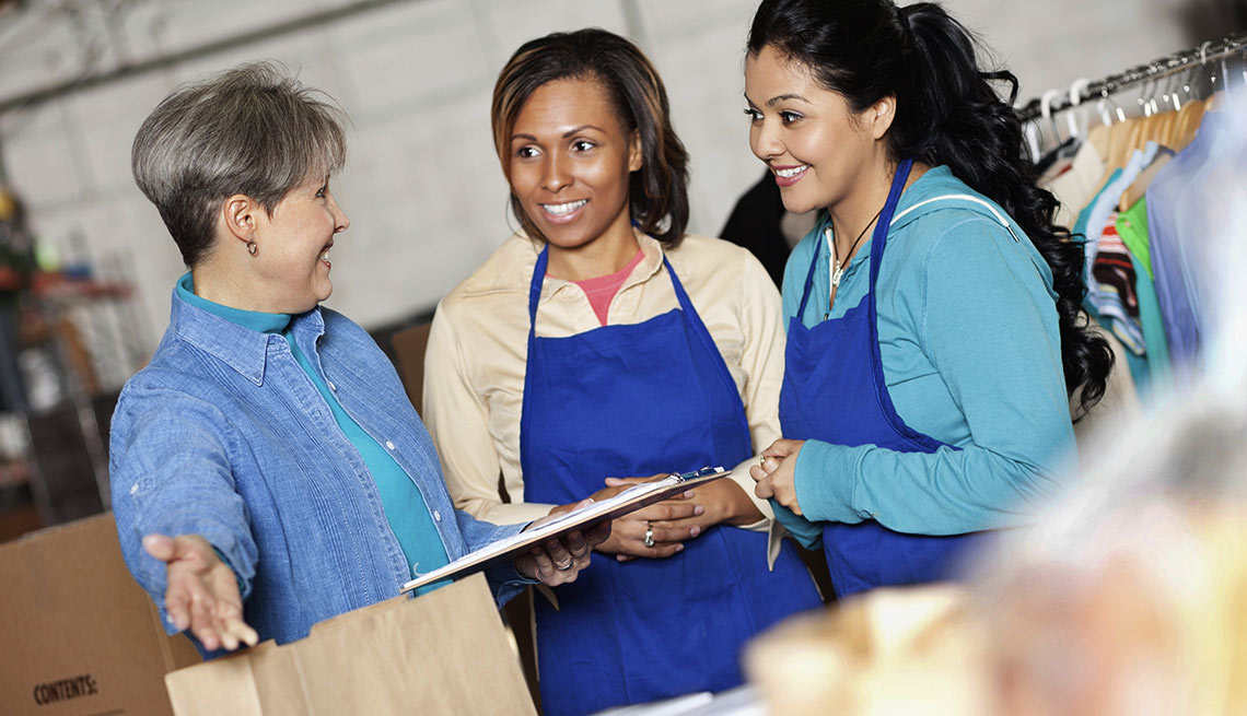 Guidebook to Reentering the Workforce, get support