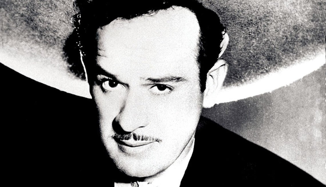 ¿En qué trabajaban antes de ser famosos? Pedro Infante