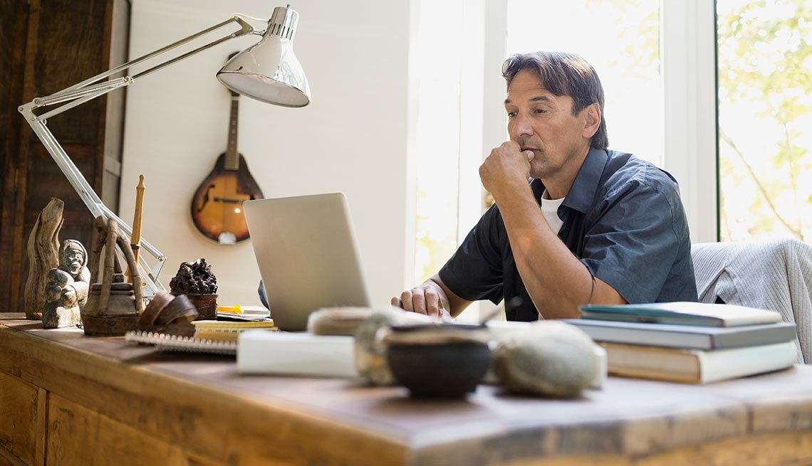 Practical Tips for Working from Home