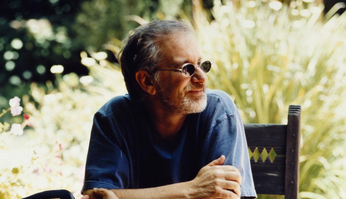 Film Director Steven Spielberg, Failure is the New Success