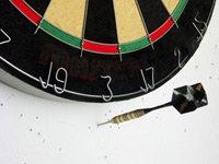 Tablero de dardos - Los cinco peores errores que se pueden cometer a la hora de planear su retiro