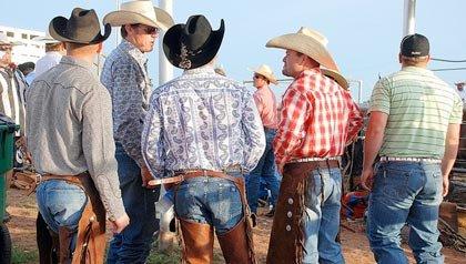 Midland, Texas