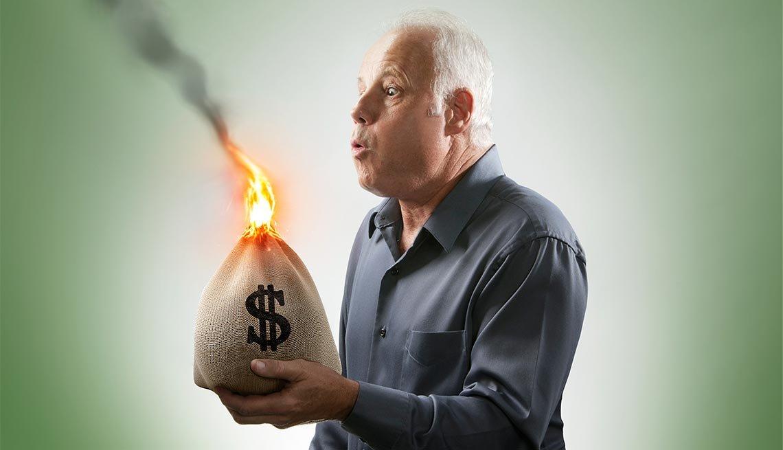 No corras riesgos con tu plan de pensiones