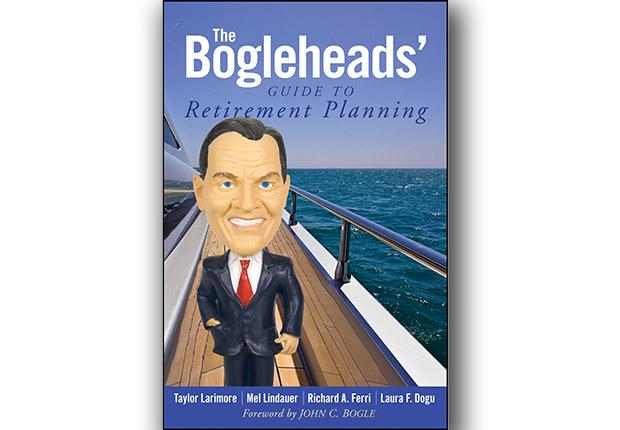 The Bogleheads' retirement book