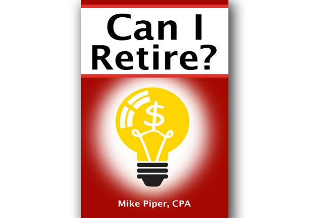 Can I Retire? book