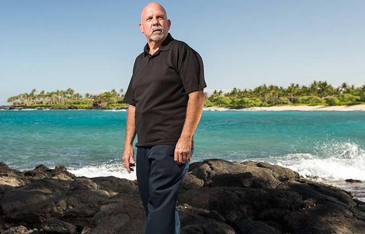 Ed Cochran, Outrage: Pension Recoupment