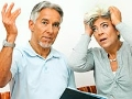 couple disagreement - out of Synch Retirement