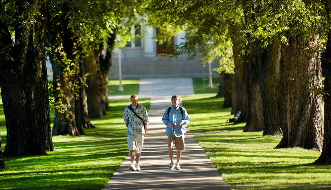 10 Great Places to Live and Learn - Fort Collins, Colo.