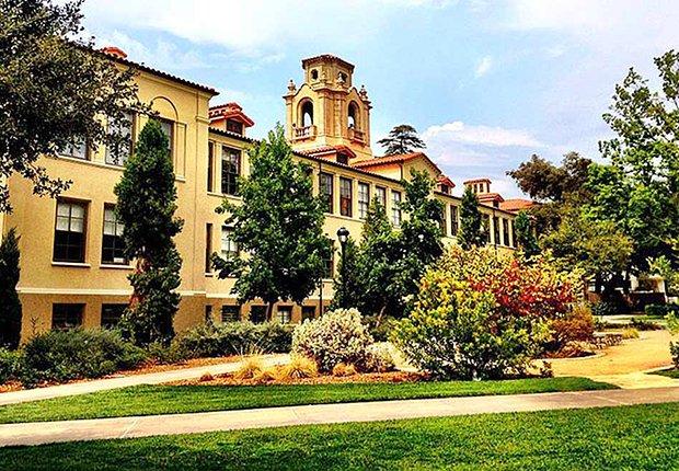 Lugares para vivir la jubilación y aprender - Claremont, Calif.