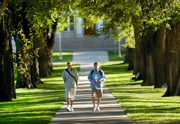 Lugares para vivir la jubilación y aprender - Fort Collins, Colo.