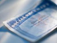 Arreglos del seguro social